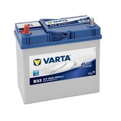 BATERIA VARTA BLUE 45Ah - B33#VAR