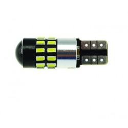 LED VALLUX T10 ALTA INTENSIDADE 1 SMD