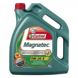 Castrol Magnatec  E 5W20 - 5 Litros - C1001