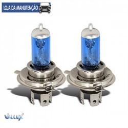 Lâmpadas H4 Vallux Halogeneo - VALLUX2103