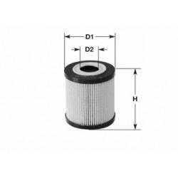 CLEAN FILTERS ML4515 Filtro de óleo - ML4515