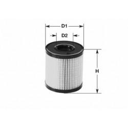 CLEAN FILTERS ML1703 Filtro de óleo - ML1703