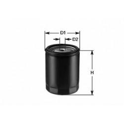 CLEAN FILTERS DO5512 Filtro de óleo - DO5512