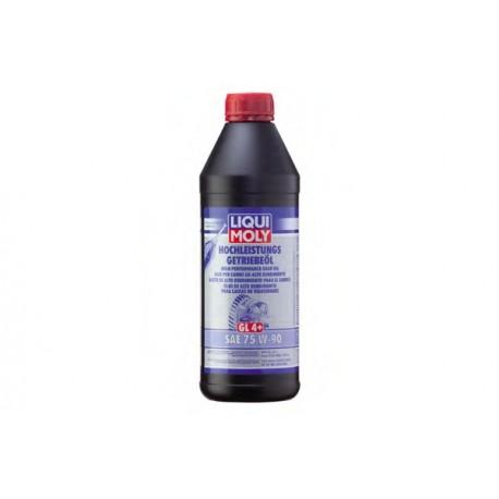 Liqui Moly Valvulina 75w90 - LM4434