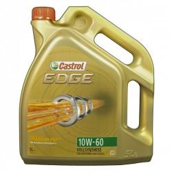 Castrol Edge 10W60 Titanium FST 5L - 4008177025068x5