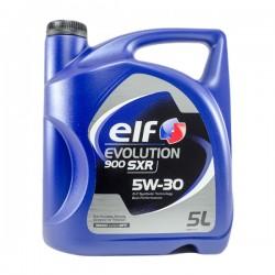 ELF Evolution 900 SXR 5W30 RN0700 5L - 8414794048803