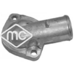Metalcaucho 06032 Caixa do termóstato - 06032MC
