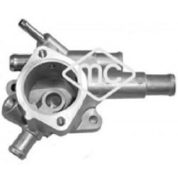 Metalcaucho 06029 Caixa do termóstato - 06029MC