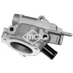 Metalcaucho 05914 Caixa do termóstato - 05914MC