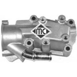 Metalcaucho 05241 Caixa do termóstato - 05241MC