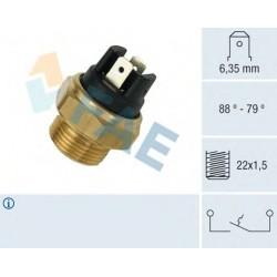 FAE 37340 Interruptor de temperatura, ventilador do radiador - FAE37340