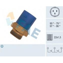 Interruptor Temperatura Ventilador Radiador FAE - FAE38170