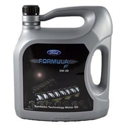 Óleo Ford Fórmula F 5W30 5L