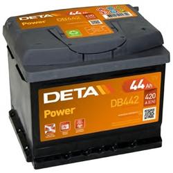 Bateria de Arranque DETA POWER 44ah
