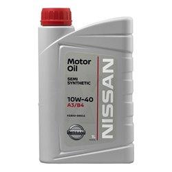 NISSAN Motor Oil 10W40 - 1L
