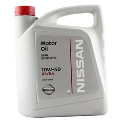 NISSAN Motor Oil 10W40 - 5L
