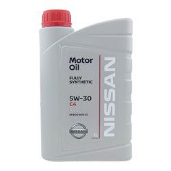 NISSAN Motor Oil 5W30 DPF - 1L