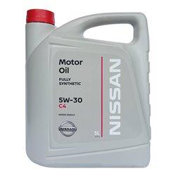 NISSAN Motor Oil 5W30 DPF - 5L