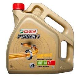 CASTROL Power 1 4T 10W40 - 4L