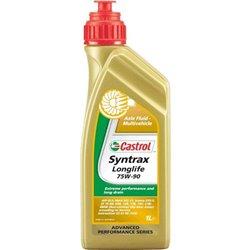 CASTROL Syntrax Long Life 75W90 - 1L