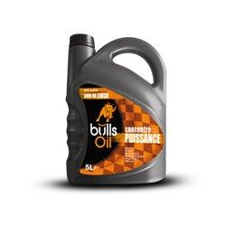 Bulls Oil BMW / MB 5W30 - 5L