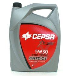 CEPSA Xtar Ecotech CRTD C1 5W30 - 5L