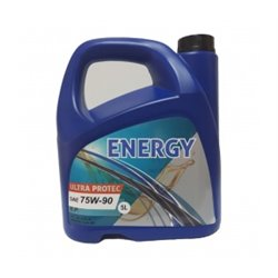 ENERGY U.P. Multigrado E.P 75W90 - 5L