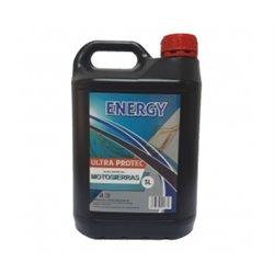 ENERGY U.P. Oleo Motoserra - 5L