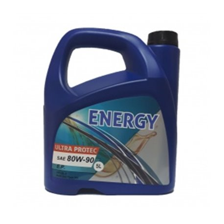 ENERGY U.P. Multigrado E.P 80W90 - 5L