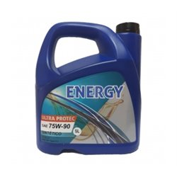 ENERGY U.P. Valv Sintetico LS 75W90 - 5L