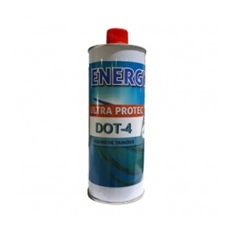ENERGY Ultra Protec DOT4 ABS - 500ML