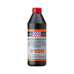 LIQUI MOLY Double Clutch 8100 - 1L