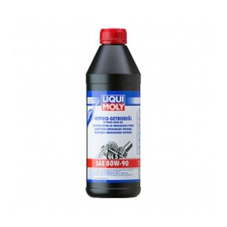 LIQUI MOLY Hypoid-Getriebeöl GL5 80W90 - 1L
