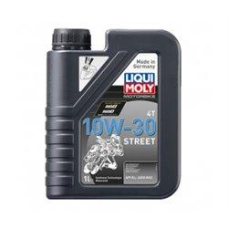 LIQUI MOLY Motorbike Street 4T 10W30 - 1L