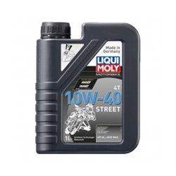 LIQUI MOLY Motorbike Street 4T 10W40 - 1L