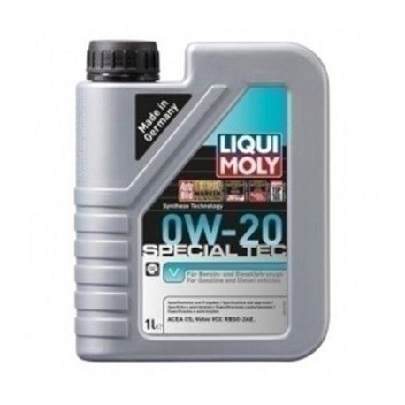 LIQUI MOLY Special Tec V 0W20 - 1L
