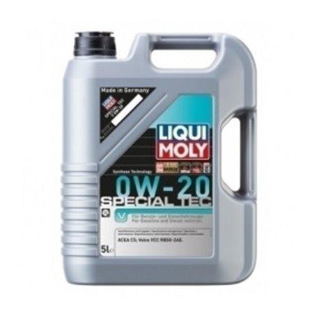 LIQUI MOLY Special Tec V 0W20 - 5L