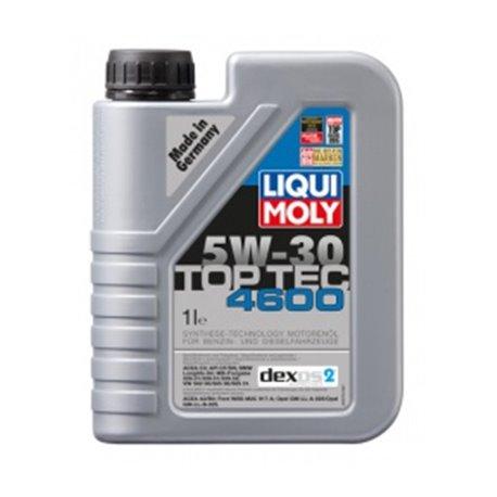 LIQUI MOLY Top Tec 4600 5W30 - 1L