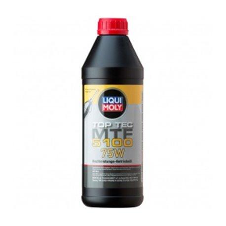 LIQUI MOLY Top Tec MTF 5100 75W -1L