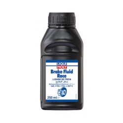 Óleo de Travões LIQUI MOLY Brake Fluid Race - 250ML