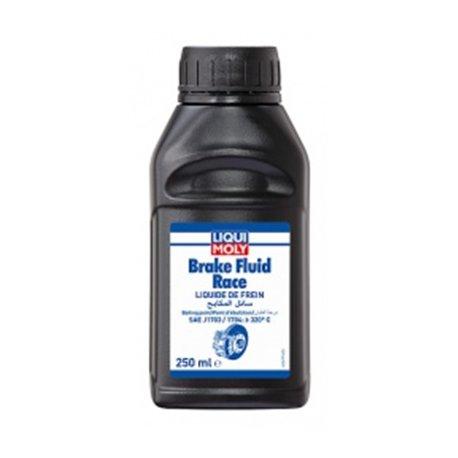 Óleo de Travões LIQUI MOLY Brake Fluid Race - 250ML