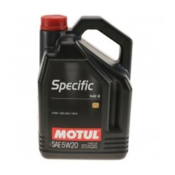 MOTUL Specific FORD 948B 0W20 - 5L