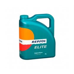 REPSOL Elite Injection 10W40 - 4L