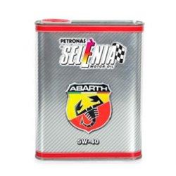 SELENIA Abarth 5W40 - 2L