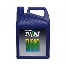 SELENIA Turbo Diesel 10W40 - 5L
