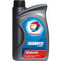 TOTAL Quartz 7000 10W40 - 1L