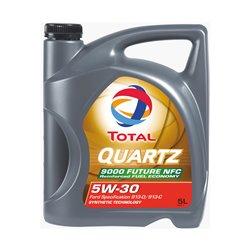 TOTAL Quartz 9000 Future NFC 5W30 - 1L