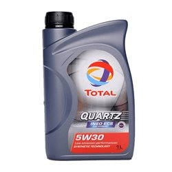 TOTAL Quartz INEO ECS 5W30 - 1L