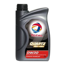 TOTAL Quartz INEO First 0W30 - 1L