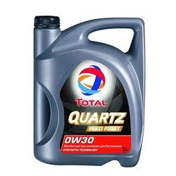 TOTAL Quartz INEO First 0W30 - 5L
